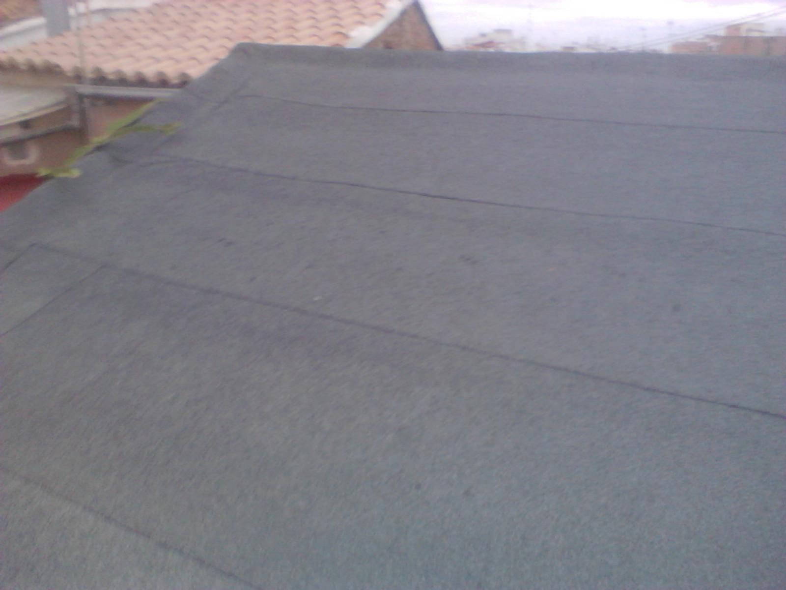 Impermeabilizaci n de tejado en valencia - Impermeabilizacion de tejados ...