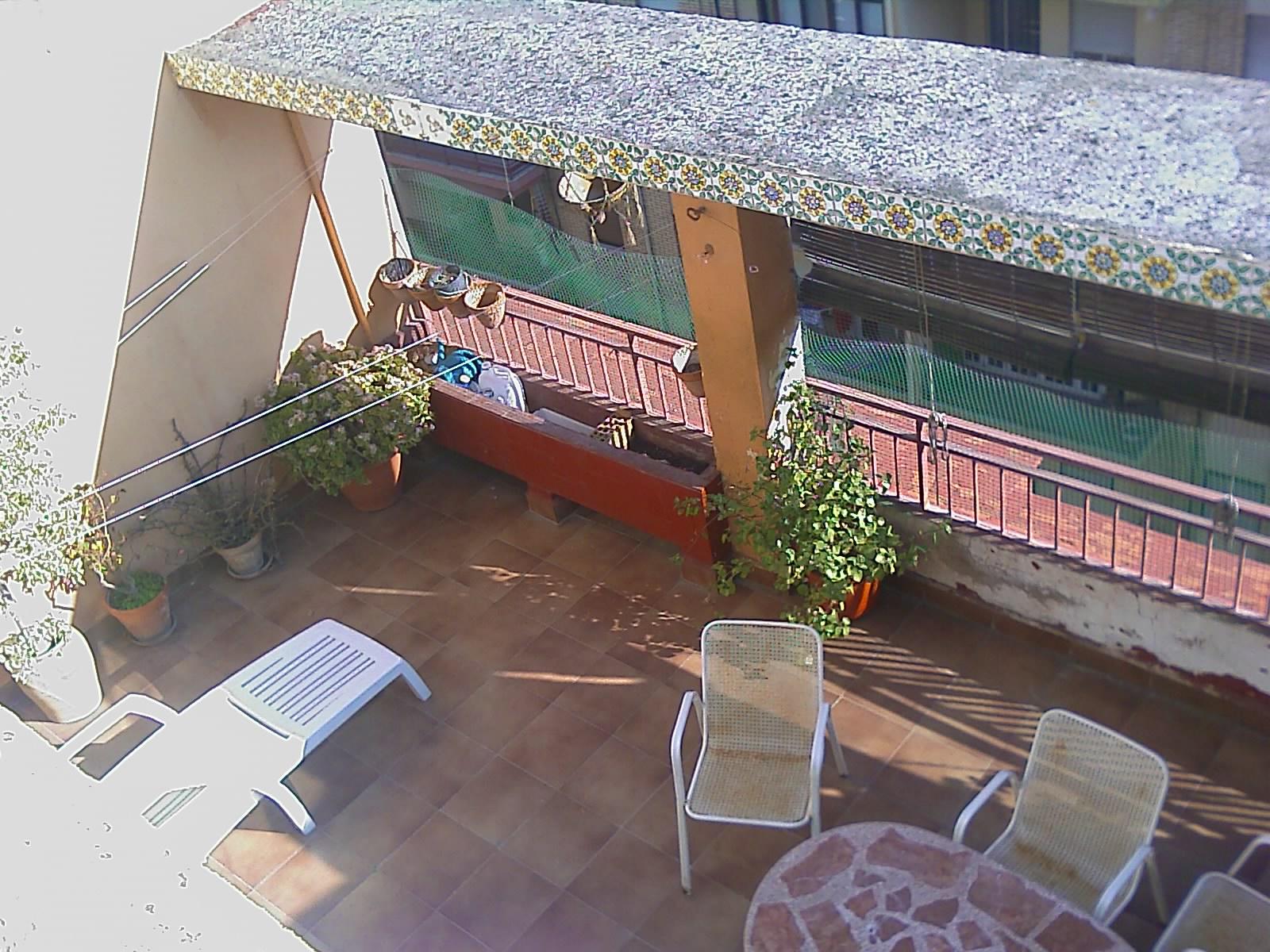 Rehabilitaci n de terraza en valencia impersil - Muebles terraza valencia ...