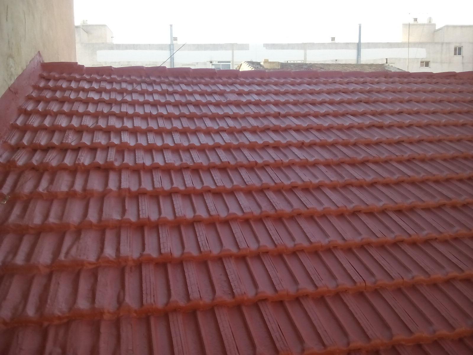 Impermeabilizacion de tejado en valencia impersil - Impermeabilizacion de tejados ...