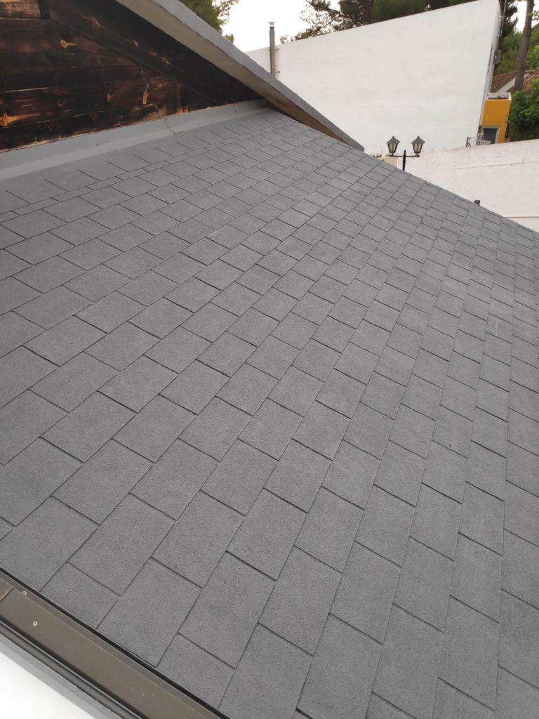 Reparacion de tejado en valencia